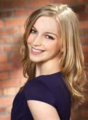Mezzo-soprano Julia Dawson